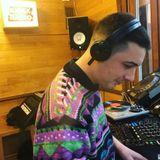 Adam Bkr (Midnight Voodoo) @ Kiosk Radio 01.12.2018