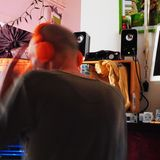 Claudio.c @ Underground House set playing...