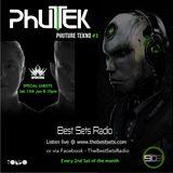 Phutek - Phuture Tekno - special guests SPEKTRE, Episode 003