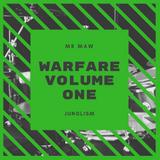 Mr Maw - Warfare Volume 1