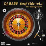 DJ BABS LIVE MIX +90s