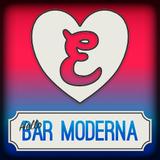 Emma at Bar Moderna 19092016
