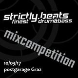 STRICTLY BEATS Graz Mixcompetition - MatCap