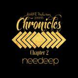 Chronicles Chapter 2 : needeep