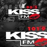 Pedro Gonzalez & DJ Luis RodBar - KISSFM MEXICO SATURDAY NIGHT KISSMIX MAY-25-19