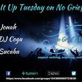 Sucaba - Night Thrashers (No Grief FM - 5-6-2018)