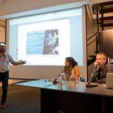 Encuentro con el autor Pablo Navajas
