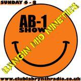 AB-1 Show - CLR - Banging Mid-Nineties