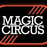 Magic 1986 - Only Friends Cuern@