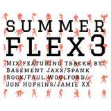 Summer Flex 3 2015