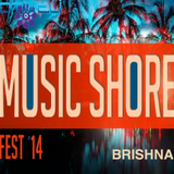 Brishna │ MUSIC SHORE FEST PROMO SESSION 04