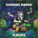 DJ Der Loth - Cosmic Tunes (LIVE Recording DJ SET 08.06.2013 @ Juice Club HH)