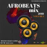 Afromix  2018 #1 by Selekta Mix (Top Afro Music 2018 Non Stop Mix )