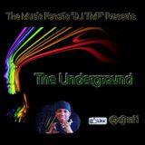 Sin'sual Saturdays @ The Underground