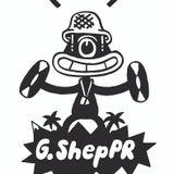 G. ShepPR Thin green Lines