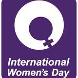 Cultural Popcorn - #InternationalWomensDay Special - 3/3/19