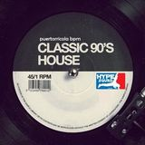 Puertorricola BPM -  Classic 90s House ( follow me on Instagram @puertorricolabpm)