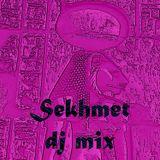 Jamie Dare - Sekhmet Dj mix summer 2016