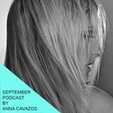 YMA's September podcast by Anna Cavazos