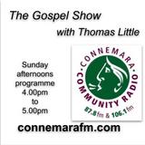 Connemara Community Radio - 'The Gospel Show' with Tomas Little - 28april2019