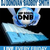 Deep Soul Hosted By Donovan Badboy Smith 21st april 2017
