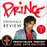 Prince - Originals Review Part 1