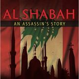 "TERRORISTS FEAR ""THE GHOST"" -- AL SHABAH -- former anti-terrorist hot-shot A.E Sawan"