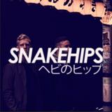 Podcast 133: Snakehips