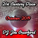 21st Century Disco - October 2019