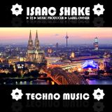 ISAAC SHAKE @ BEATPORT TRACKS FEBRUARY 2012