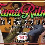 TamaRitmo - Special Funk & Soul #1 (Guest: Kool Runna)