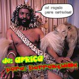 de:AfricayAntillaspara:Barranquilla
