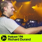 DTPodcast 196: Richard Durand