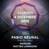 Fabio Neural @ Faktory Underground District