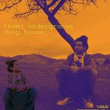 deep house mix. themi undergroove. (live  rocka rolla )