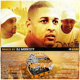 DJ MODESTY - THE REAL HIP HOP SHOW N°321