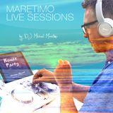 DJ Michael Maretimo - House Party (Maretimo Live Sessions)