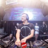 John Acquaviva live from Kingdom, Austin