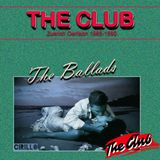 The Club Sound - The Ballads 1985-1990
