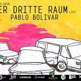 Der Dritte Raum - Live at R33 (Barcelona) - 31-Mar-2018