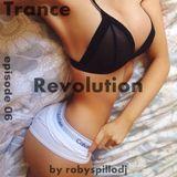 Trance Revolution - Episode 06 (2016)