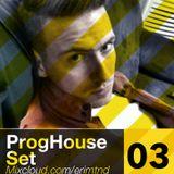 ProgHouse Set#003 -DJ MIX TND