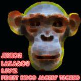 Junior Lazarou Live House Techno Ghetto Fidget Electro DiscoTech. 2009