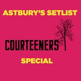 Astbury's Setlist 31-10-2016 (Courteeners Sepcial)