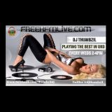 Weds 2-4pm FREEKFMLIVE.COM 16-10-13 Sunny d b2b Thumbzil Dj Prt 1