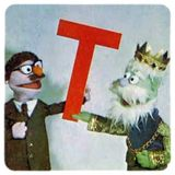 Today's Letter is the Letter T T is for Techno Vol 3
