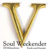 Soul Weekender V