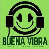 64º Programa de BUENA VIBRA en FM Zonica