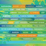 Carl Cox @ Sw20 - Sunwaves Festival 2016 - Romania 19-08-2016