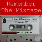 Rock Memories Vol 10 [1969 to 1978] feat Santana, Deep Purple, The Doors, Black Sabbath, Focus, Yes